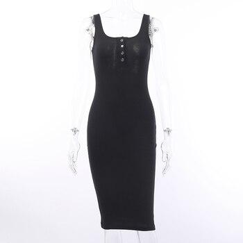 WannaThis Knee-Length Dress 6