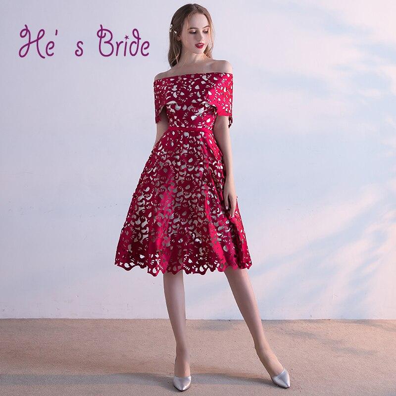 2017 Neue Ankunft Boot-ausschnitt Weinrot Und Weißen Abendkleid Silk Abendkleid Vesta De Festa Sexy Elegante Moderne Für Frauen