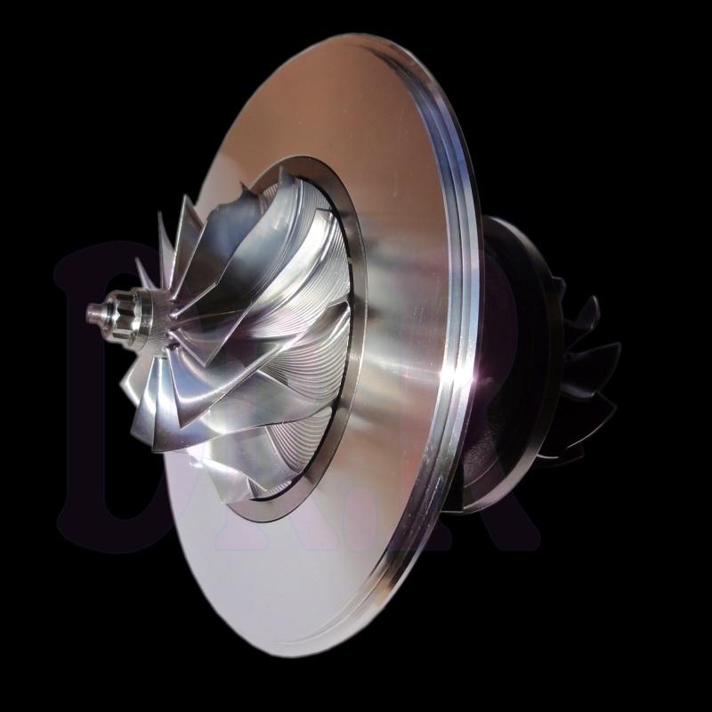 opgraderet 803715-1 8037115-5001s store ultrahøjstrøms turboladere - Bilreservedele - Foto 2