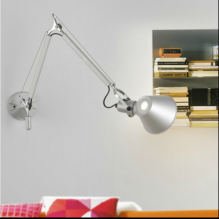Modern Italy Classical LED E27 Wall Lamp Home Luminaire Aluminium Lampshade Wall Light Fixtures Vintage Sconce Bedroom Lustre yt0286 italy 2013 luca renaissance wall map 1 new 0521