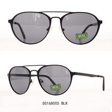 New Fashionable Men Sunglasses Polarized Classic Design Anti-reflective Glasses Prescription Pilot Uv400