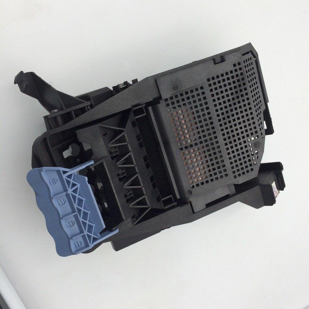 Каретки станции для hp DesignJet 500 510 800 820 печатающей каретки C7769-69376 C7769-60151 C7769