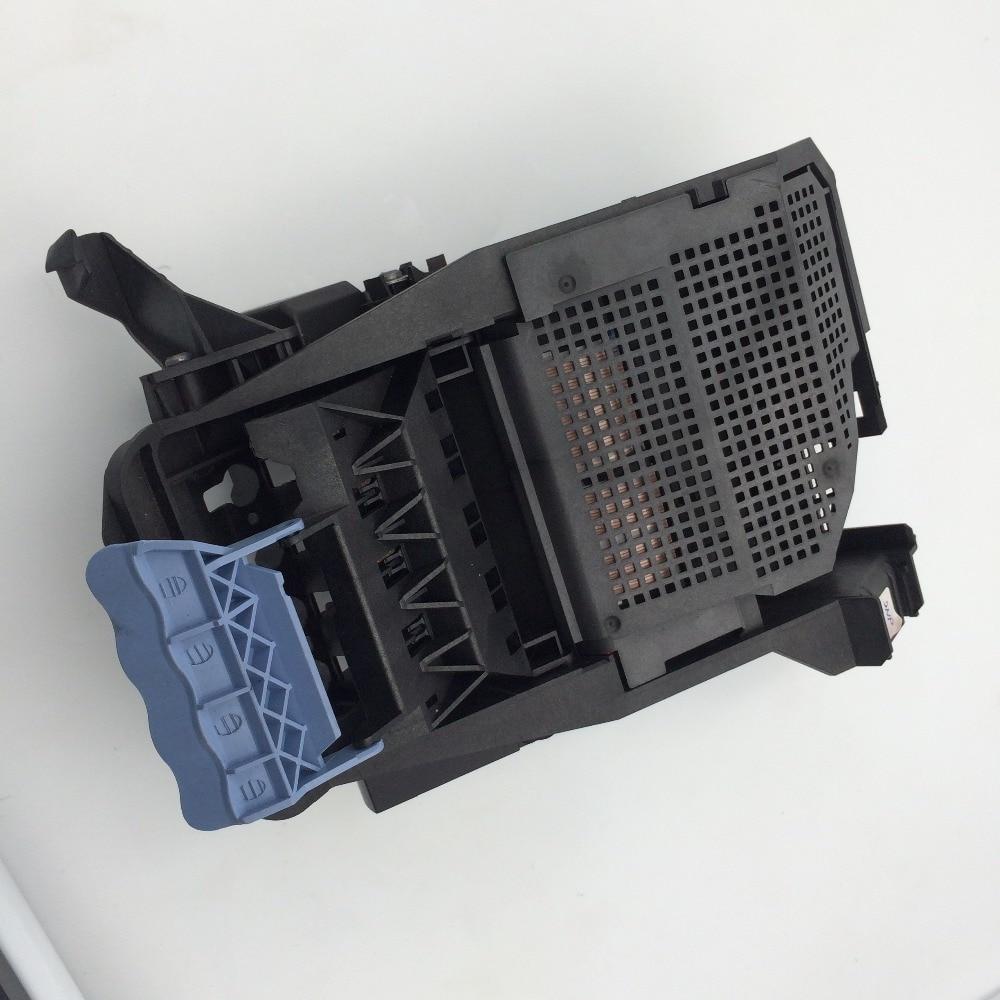 estacao de transporte para hp designjet 500 510 800 820 montagem do transporte da cabeca de