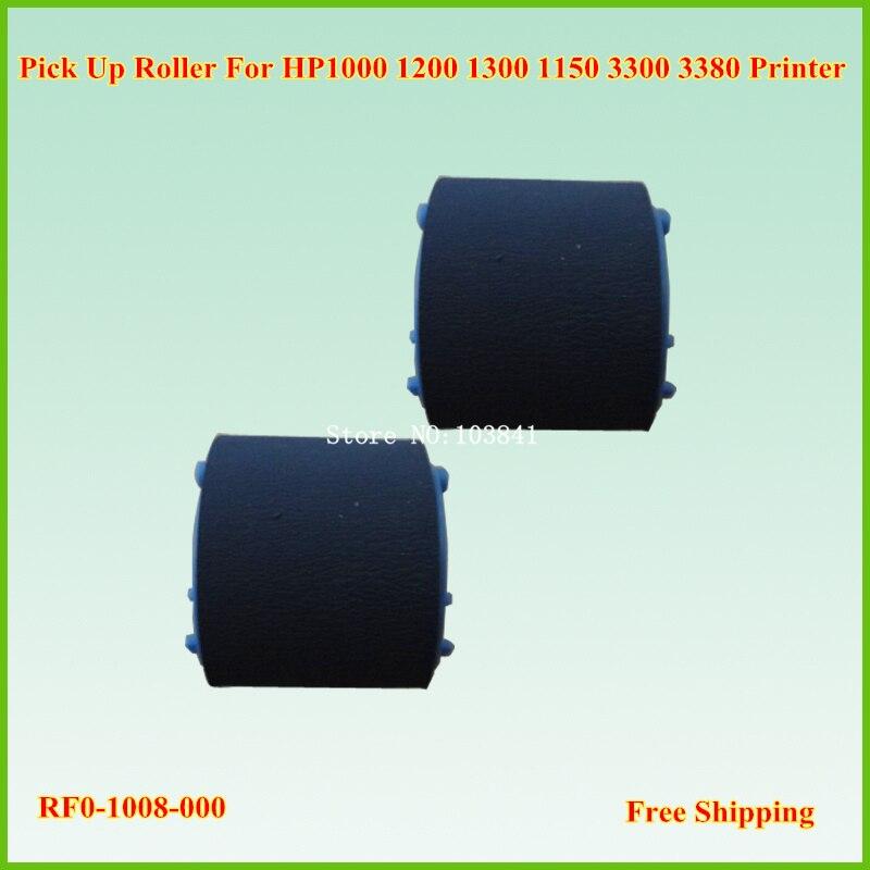 RF0-1008-000 RL1-0303-000 RA0-1196 Paper Pickup Roller for HP1000 1200 1300 1150 3300 3380 RF0-1008 Printer