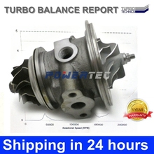 GT2052S turbocharger parts 452162-0001 452162 Turbo CHRA Core 144117F400 Cartridge for Nissan Terrano II 2.7 TD 125 HP