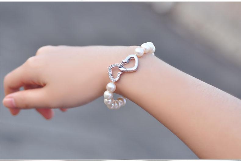 freshwater pearl bracelet jewelry 99