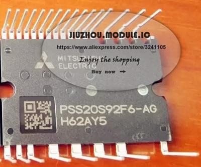 PSS20S92F6-AG  IPM 6-PAC 20A 600V DIP