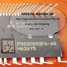 PSS20S92F6-АГ ИПМ 6-ПАК 20А 600В ДИП