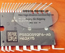 PSS20S92F6 AG zgodnie z zasadami integrowanej ochrony roślin 6 PAC 20A 600V DIP