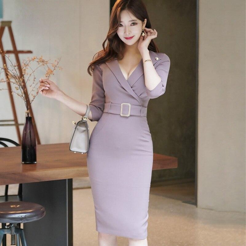 Картинки корейское платье карандаш