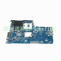 NOKOTION Laptop Motherboard For HP 15 15T Motherboard 746449 501 746449 001 PGA947 DDR3