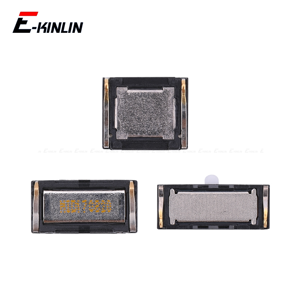 Top Front Earpiece Ear Piece Speaker For XiaoMi Redmi Note 7 6 6A 5 5A 4 4X 4A 3 3X 3S Pro S2 Global Replace Parts