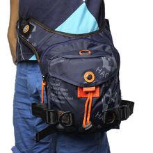Fanny Belt Waist Men Pack Riding Military Leg Tactical Motorcycle Nylon Bag Drop