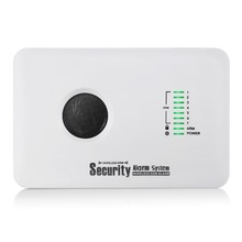 free shipping andriod & IOS APP control relay out put wired security home GSM alarm system with Spanish,russian Czech language