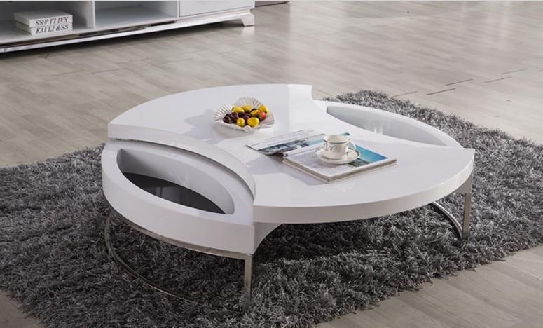 Coffee Table / Tea Table, Modern Design, MDF+Specular Paint ...