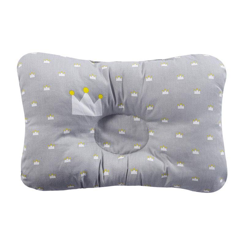 [Simfamily] новая Брендовая детская подушка для новорожденных, поддержка сна, вогнутая подушка, подушка для малышей, подушка для детей с плоской головкой, детская подушка - Цвет: NO2