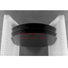Single crystal silicon wafer/Double Side Polished Silicon Wafer/N/P optional/3 inch