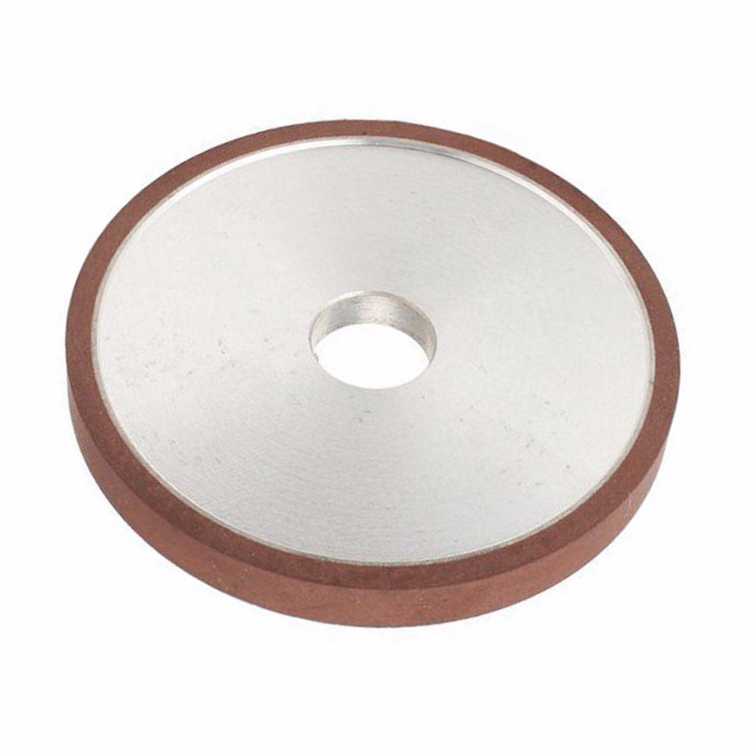 913.75руб. 35% OFF|100mm Diamond Grinding Wheel Cup 180 Grit Cutter Grinder for Carbide Metal Saw Blades Serrated Grinding Polishing Process Mayitr|Grinding Wheels| |  - AliExpress