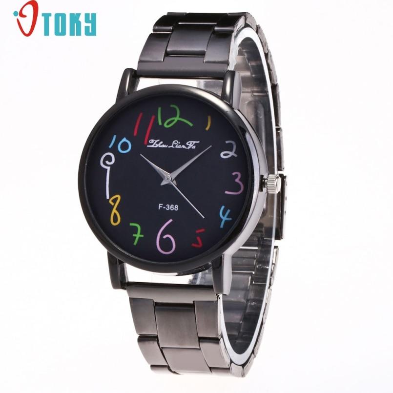 Excellent Quality 2017 Men Women Luxury Wristwatch Male Clock Casual Business Watch Quartz Relogio Masculino Wholesale Mar 24