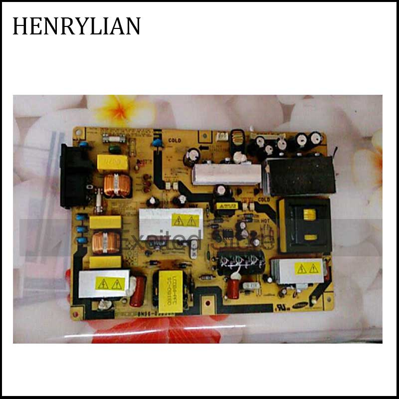 HENRYLIAN free shipping 100% original   LS30HUBCBXAA 305TPLUS  BN96-03938A PSLF201401A power board