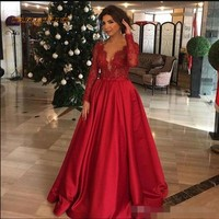 Red Lace Mother of the Bride Dresses for Weddings Women Party Formal Evening Groom Godmother Dresses Mother Evening Gowns Dress