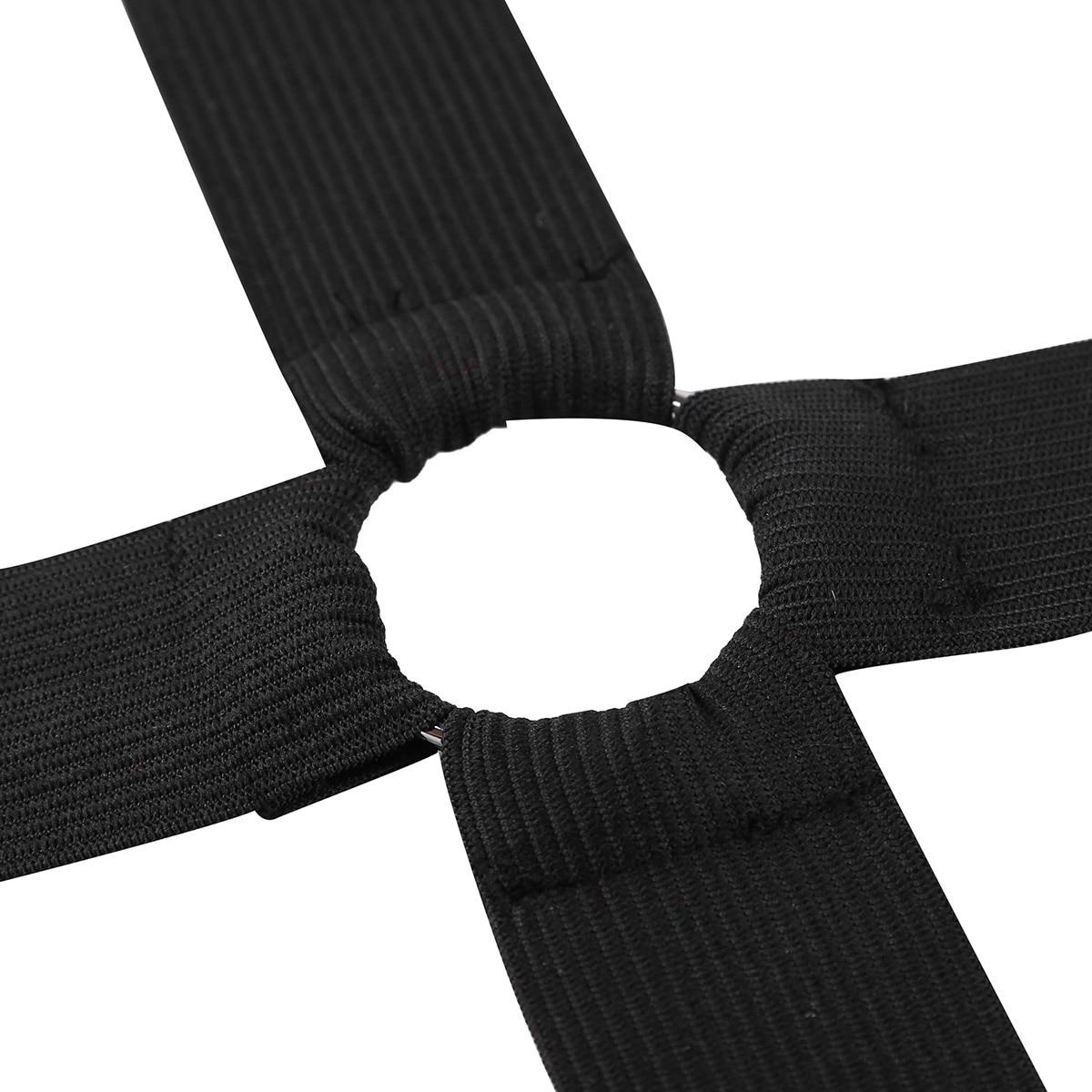 Мужские x-образные ремни на спине, мужские эластичные ремни на плечо, грудь, пояс с о-образными кольцами, Необычные Клубные вечерние костюмы, ремень