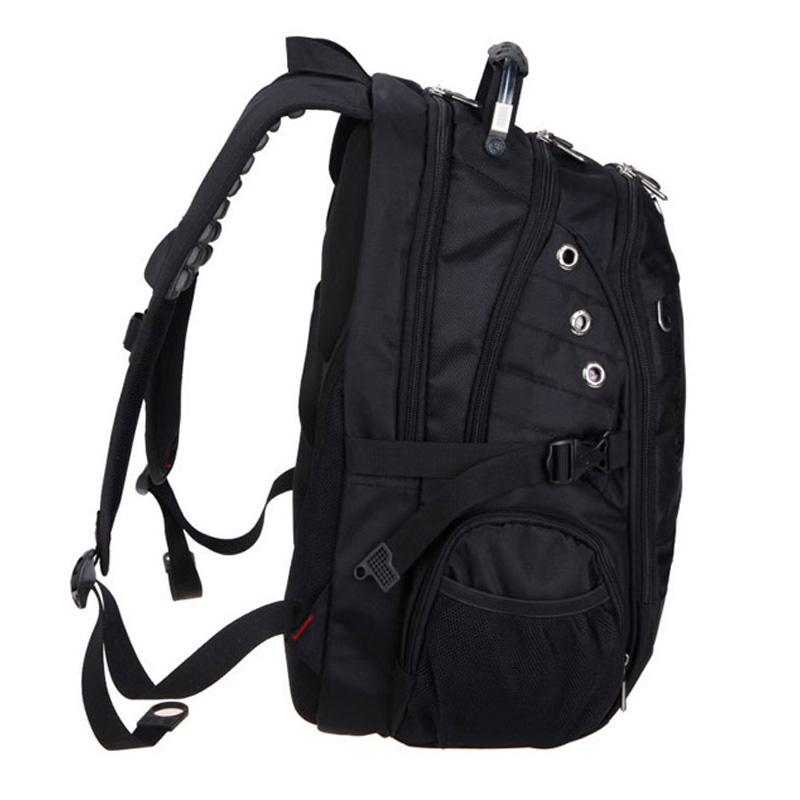 6fbf47848c41 Товар MAGIC UNION Brand Design Men s Travel Bag Man Swiss Backpack ...