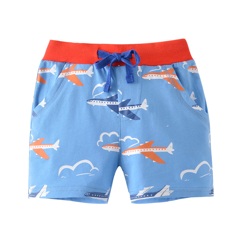 Boys Shorts 2018 Brand Quality 100% Cotton Summer Baby Boys Clothing Children Kids Clothes Casual Beach Pants Baby BoysBoys Shorts 2018 Brand Quality 100% Cotton Summer Baby Boys Clothing Children Kids Clothes Casual Beach Pants Baby Boys
