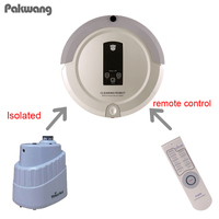 Hot SQ A325 Automatic Robot Vacuum Cleaner With Auto Charge UV Lamp