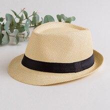 2019 Panama Hat Foldable Fedora Hats for Women & Men Sho