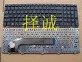 Новый английский клавиатуры Ноутбука Для HP probook 4540 4540 S 4545 4545 S 4740 4740 S noframe Черный США клавиатура