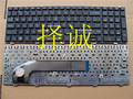 New english Laptop keyboard For HP probook 4540 4540S 4545 4545S 4740 4740S noframe Black US  keyboard
