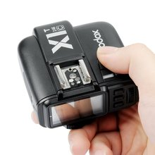 Godox 2.4G E-TTL Wireless LCD Flash Transmitter X1T-C/N/S/O/F