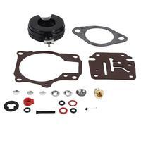 Carb Rebuild Kit para Johnson Evinrude 20 25 28 30 40 48 50 60 70 HP 396701|  -