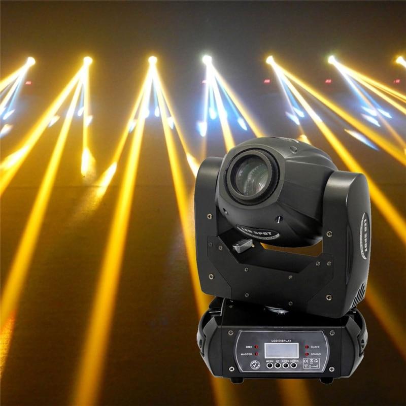 Nuevo diseño de iluminación de escenario Cyclorama 60W LED Gobo luz con cabezal móvil DMX512 colorido cabezal móvil para DJ Fiesta disco 40000LM potente faro USB recargable 7 LED faro delantero lámpara impermeable cabeza linterna