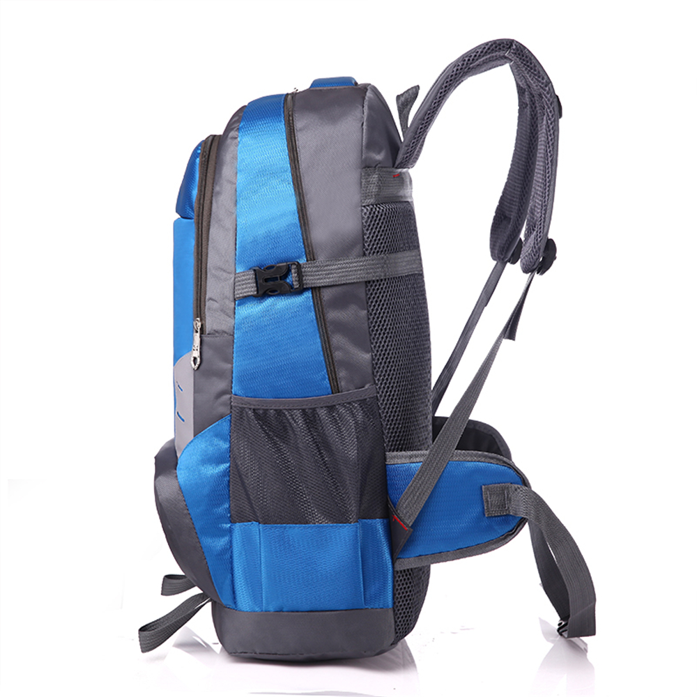 70L Camping Hiking Backpacks Nylon superlight Sport Travel Bag Aluminum alloy support bags Big Outdoor Bag Backpack 80l camping hiking backpacks big outdoor bag backpack nylon superlight sport travel bag aluminum alloy support 1 65kg