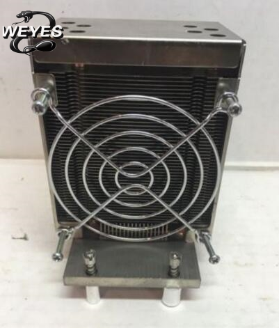 все цены на 398293-001 FOR XW8400 XW6400 Workstation Heat Sink With Fan онлайн