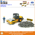1:35 Scale Model, Diecast Model,  Zinc Alloy Replica, Construction Model, XCMG Road Roller  Model, Gift