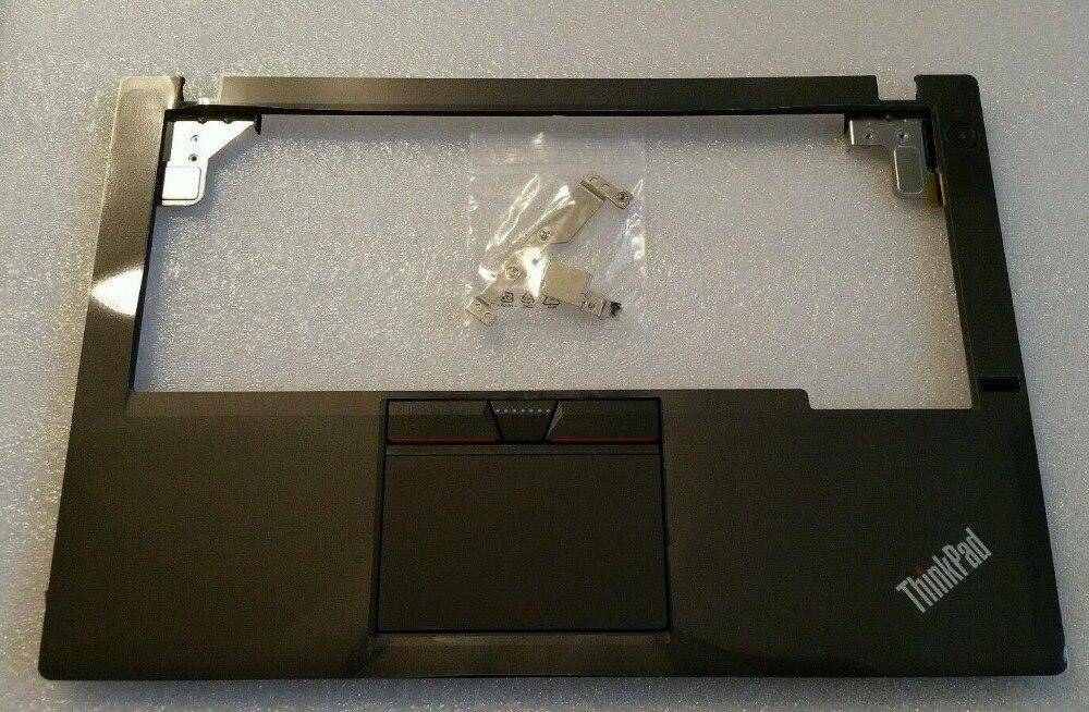 FRU 01AW440 New/Orig Lenovo Thinkpad X260 keyboard bezel Palmrest W/FPR