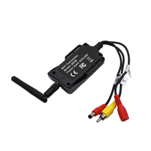 Wireless Car Video Transmitter FPV Dedicated Shockproof Rainproof Video Wifi