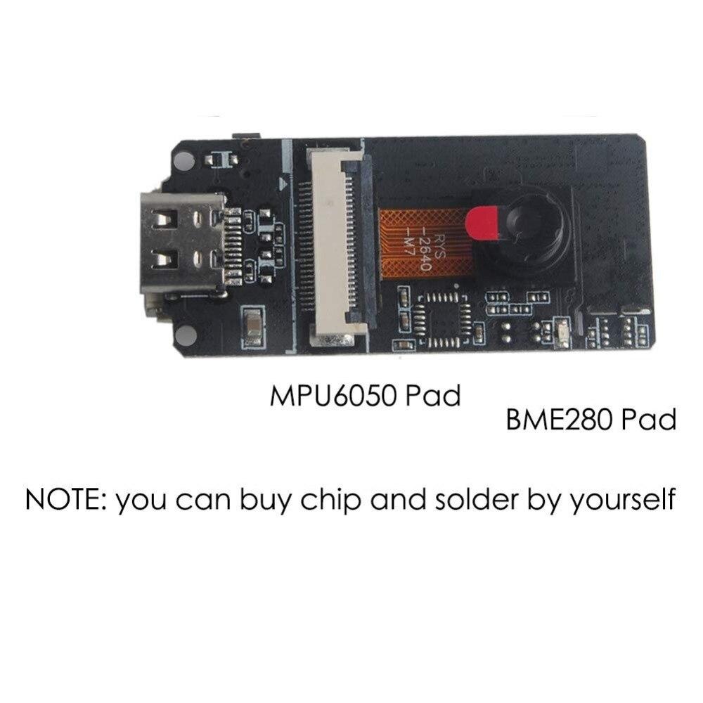 Image 2 - ESP32CAM Camera Module ESP32 For Arduino ESP32 CAMERA-in Replacement Parts & Accessories from Consumer Electronics