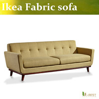 U BEST High Quality Fabric Sofas With A Great Range Of Designs And Colors Living Room