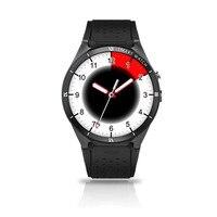 KW88 Pro Для мужчин Смарт часы 2MP Камера 1 ГБ Оперативная память 16 ГБ Встроенная память sim карты 3g WI FI gps Android 7,0 smartwatch монитор сердечного ритма теле
