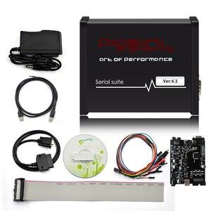 Image 3 - Neueste Serielle Suite Piasini Technik V 4,3 Master Version Mit USB Dongle Keine Notwendigkeit Aktiviert Unterstützung Mehr Fahrzeuge