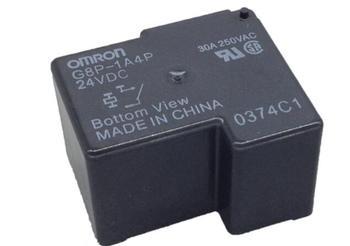 Genuine New original Relays  Omron   G8P-1A4P-24VDC G8P-1A4P  24VDC  12v 48v  DC