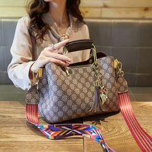 Leather Handbags Big Women Bag High Quality Casual Female Bags Trunk Tote Spanish Brand Shoulder Bag Ladies Large Bolsos