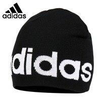 Original New Arrival Adidas DAILY BEANIE Unisex Running Sport Caps