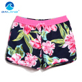 Gailang Brand Women shorts casual Loose Woman board Shorts quick drying boxer Trunks bermuda Swimwear Swimsuit Boardshorts