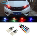 LED Car Parking Light Clearance Bulbs For Honda Civic Accord Grille Crv Fit Dio Hrv Jazz City Cr-v Hornet CB400 GX35 Crf Cbr Pcx