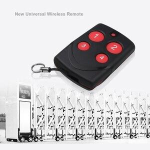 Image 4 - Kebidu automatyczne klonowanie zdalnego sterowania kopiowanie powielacz 315/433/868MHZ Multifrequency dla brama garażowa drzwi